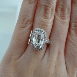 How Much Is My Diamond Ring Worth To Sell