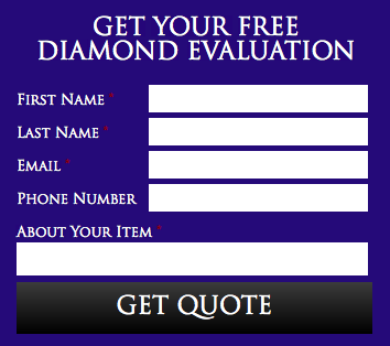 Free Diamond Quote