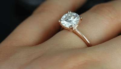 How Much Can I My Engagement Ring For
